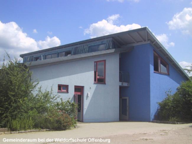 Waldorfschule offenburg